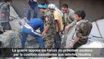 Yémen: un nouveau raid aérien sur Sanaa fait 14 morts
