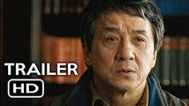 The Foreigner Official Trailer 2017 - Jackie Chan , Pierce Brosnan ( GCMovies )