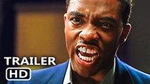 Marshall Official Trailer 2017 - Chadwick Boseman ( GCMovies )