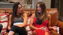 Nikki & Brie Bella Talk Second Season Surprises On 'Total Bellas'