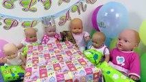 Fr dans et bébés bébé monde jouets arboraient leurs poignets amis obtenir assez nenucos bébés