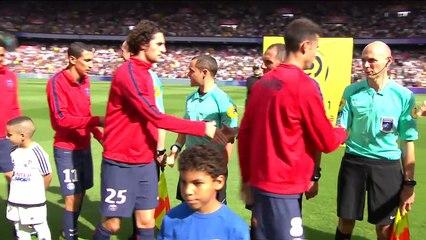 1ere Journee PSG-Amiens