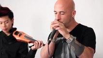 Et Diable électrique le le le le la violon Beatbox canon