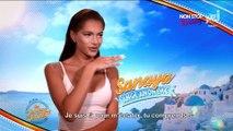 Les Vacances des Anges 2 : Rawell flashe sur Florian, Sanaya fait le show (Vidéo)