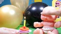 Jeunes filles enfants pour jouets dessins animés Doll pupsiki vidéos développement Mères et filles