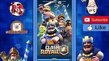 Choc Road to Arena 8 Arena usiné 5-6-7 12 Clash Royal |