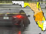 Florida went from drought to flooding in days