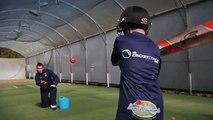 Batting Drills - Cricket Coaching Drills and Videos