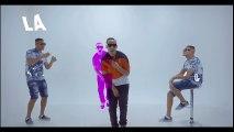 """DJ Hamida feat. LECK - """"Tu voulais"""" (clip officiel)"""