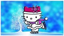 Para colorear hola hola hola ¡hola ¡hola bote Patinaje invierno