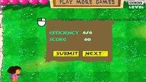 Dora Trésor Dans le enfants pour jeu vidéo daventure Dora lEgypte