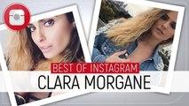 Au travail, au sport, en vacances... Le best of Instagram de Clara Morgane