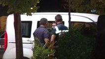 Karabük'teki Cinayet Zanlısı Sağlık Kontrolünden Geçirildi