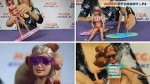 Y muñeca y me yo yo Surf Barbie, stacie, surferki, barbie, stacie, siostry, barbie, megadyskont.p