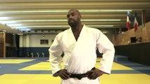 Judo - ChM : L'interview «première fois» avec Teddy Riner