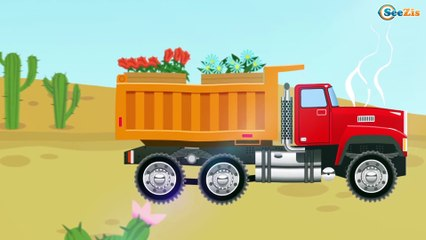 Juguetes en Español - Camión de Bomberos! monta en un Camion de Bomberos