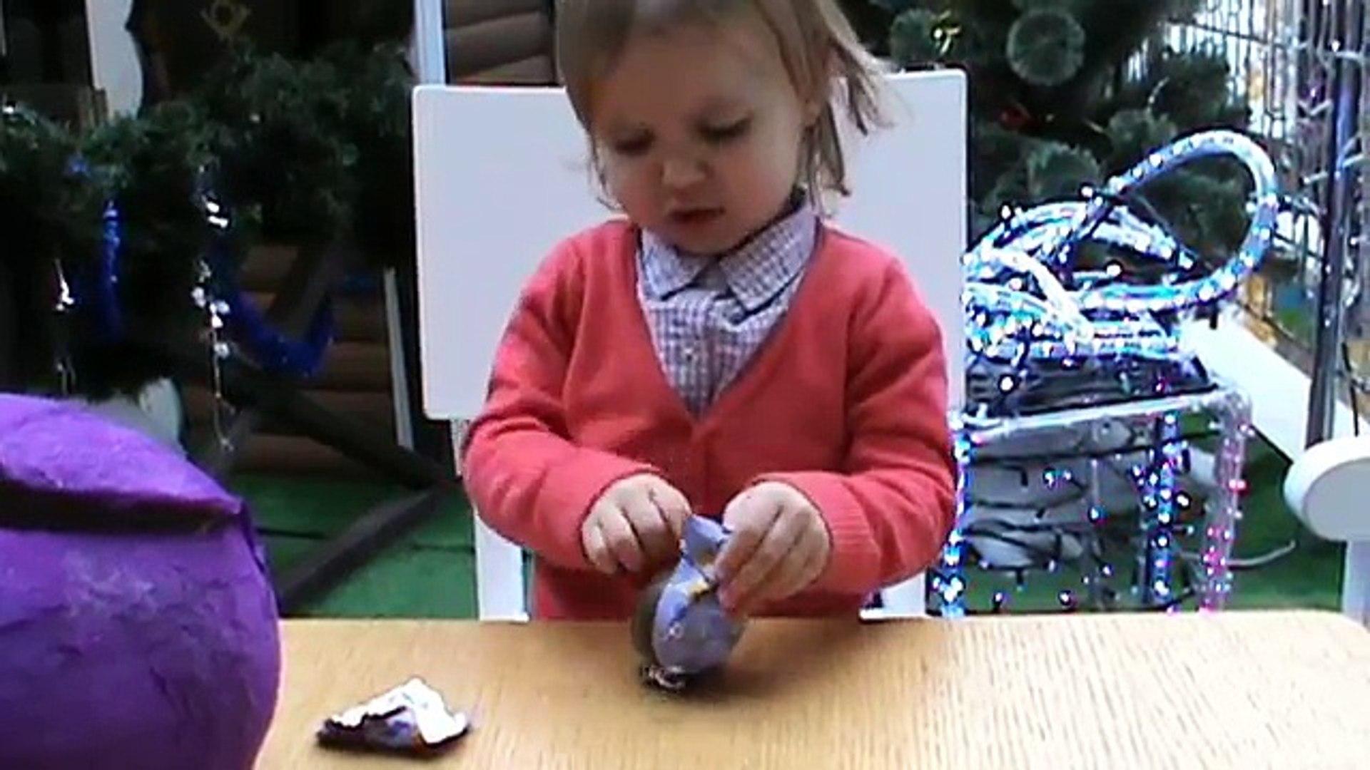 Мои маленькие Пони МЛП огромное яйцо с сюрпризом открываем игрушки MLP oeuf avec une surpr