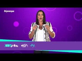 VIER, VIR E VIM - Pergunte para Cíntia Chagas #26