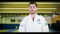 Judo - Les essentiels : Les études du sportif de haut niveau