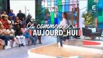 """Regardez les premières minutes de """"Ca commence aujourd'hui"""", l'émission de Faustine Bollaert qui a été lancée à 14h sur"""