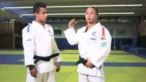 Judo - Les essentiels : Le judogi