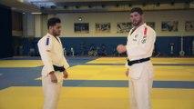 Judo - Les essentiels : Savoir contrer