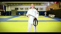 Judo - Les essentiels : Le noeud de ceinture