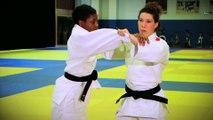 Judo - Les essentiels : Le travail d'uchi-komi et de nage-komi