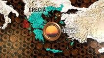 Grecia: lucha contra la evasión de impuestos | Reporteros en el mundo