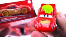 Coches cambio taza relámpago pistón pozo radiador muelles parada neumático Disney Pixar McQueen