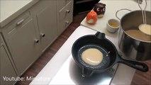 Canal cuisine crémeux aliments enfants en purée mini- pomme de terre jouets miniature マ ッ シ ュ ポ テ ト sens purée