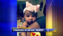 Day Care Worker Charged in Death of Infant, Officials Say Child Had Skull Fractures `Too Numerous to Count`