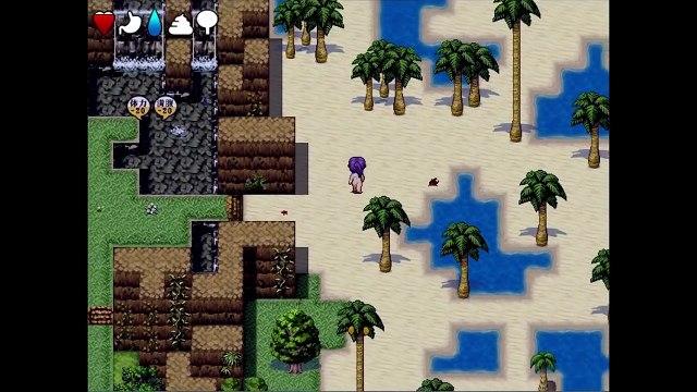無人島脱出サバイバルRPG「もう帰りたい」 #3