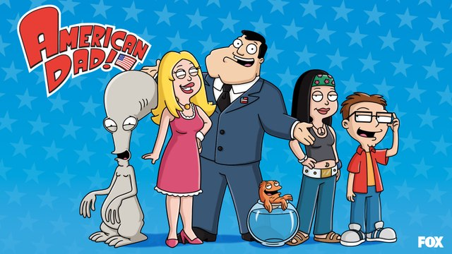 Watch American Dad Season 14  Episode 20 :  Garbage Stan