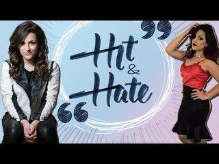 Hit 'n Hate #21 - Kéfera Buchmann