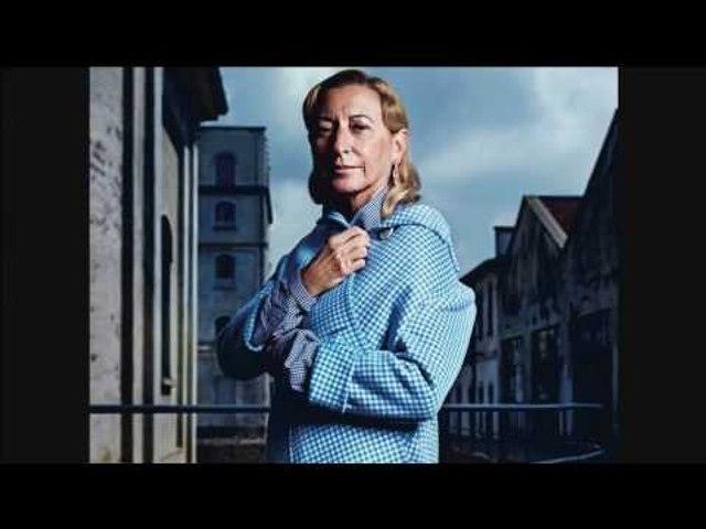 História da Moda #04: Prada (com Renata Brosina)