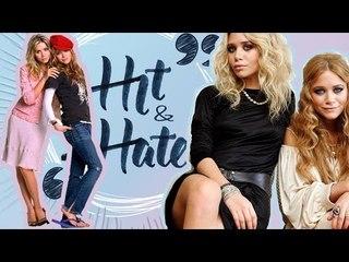 Hit 'n Hate #28 - Irmãs Olsen, entenda o estilo de Mary-Kate e Ashley