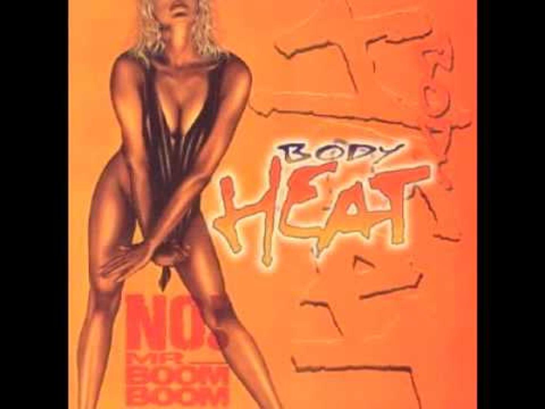 Bodyheat - Heart Heart Beat Beat