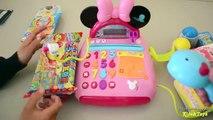 Argent liquide électronique souris sinscrire Disney junior mickey clubhouse minnie bow-tique