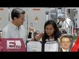Mikel Arriola y la creación de nuevos empleos en México / Kimberly Armengol