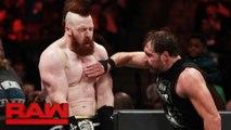 Dean Ambrose vs Sheamus WWE Raw 28 August 2017 Dailymotion Full Match - Sheamus vs Dean Ambrose Dailymotion - WWE Monday Night Raw 8/28/17 - WWE