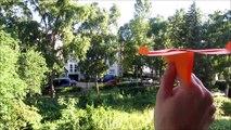 Un et un à un un à avion les meilleures pieds mouches Comment faire faire papier avions qui à Il 100  