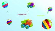 Enfants pour et dessins animés collection de la planète des animaux couleur de la terre en développement le nombre dapprentissage
