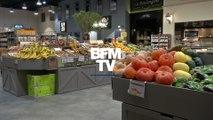Potimarrons, butternut ... C'est déjà l'automne sur les étals des supermarchés