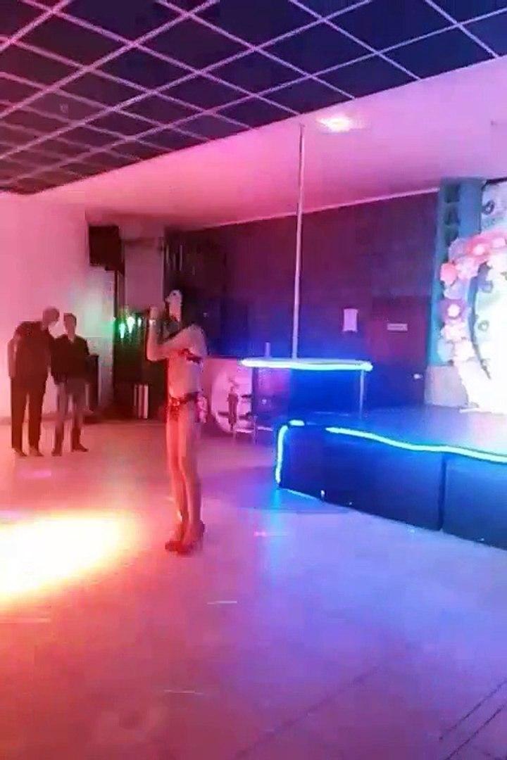 Травести-дива Украины Dina Love-Viva La diva/ Cover Dana International/ Live