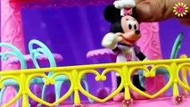 Et Marguerite pour Restaurant magique disney minnie souris et les contes de fées pour enfants Minnie