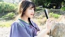 [Pops in Seoul] GFRIEND(여자친구) _  LOVE WHISPER(귀를 기울이면) _ MV Shooting Sketch