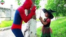Bébé mal homme chauve-souris épisodes drôle ponton enfants films Nouveau jouer homme araignée super-héros Elsa joker