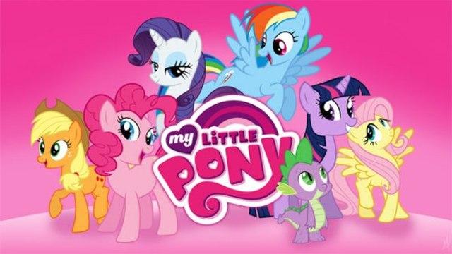 *Premiere Series* My Little Pony: Friendship Is Magic - Season 7 Episode 17 - Watch ( Eng Sub )