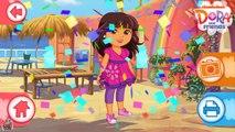 Dora Robe explorateur des jeux fille jouer le le le le la à Il vers le haut en haut garde-robe formidable Dora ♥ ♥